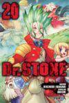 Dr. Stone #20