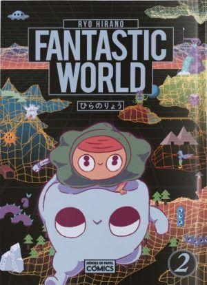 Fantastic World 2