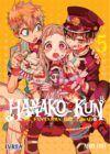 Hanako-kun, el fantasma del lavabo #5