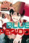 Blue Period #8