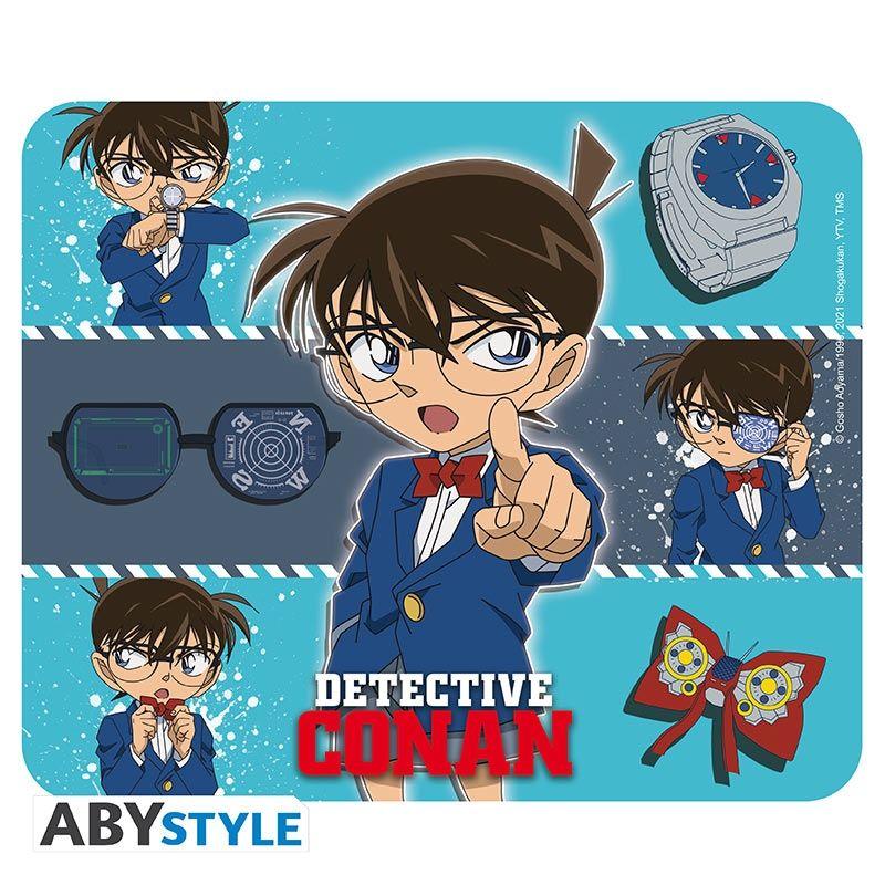DETECTIVE CONAN Flexible Mousepad Conan