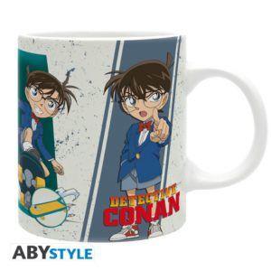 DETECTIVE CONAN Mug Conan