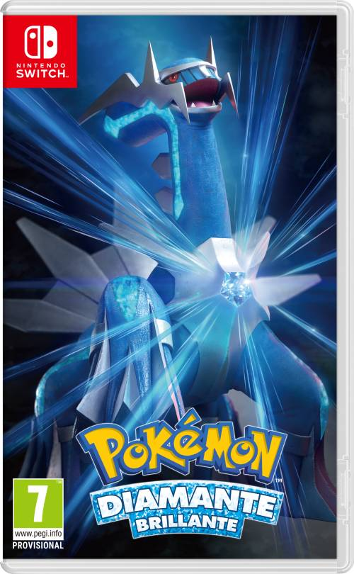 pokemon diamante brillante