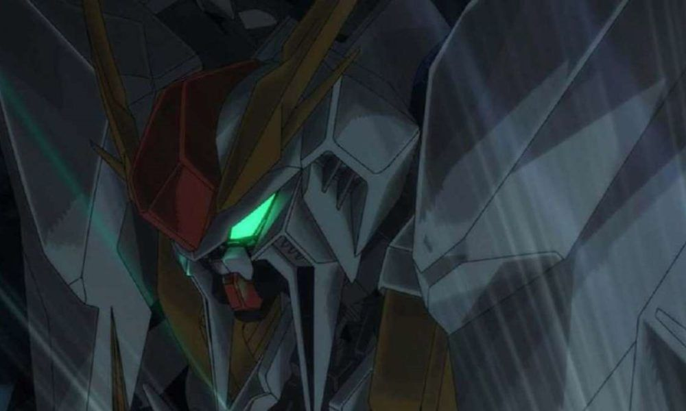 La película de Mobile Suit Gundam: Hathaway llegará el 1 de julio a Netflix