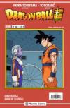 Dragon Ball Super (Serie Super) #265