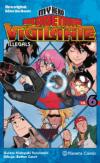 My Hero Academia: Vigilante Illegals #6