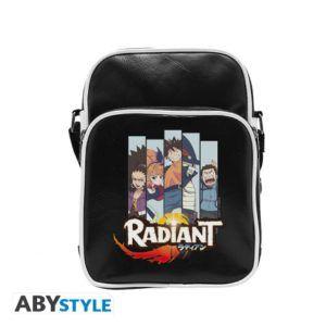radiant mochila