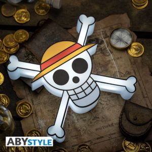 one piece abystyle