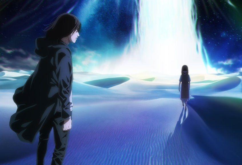 Attack on Titan: The Final Season Part 2 will premiere in January - Ramen Para Dos