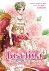 Josefina, la emperatriz de las rosas #4