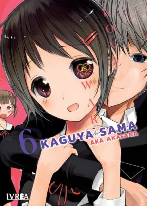 Kaguya-sama: Love is War! #6