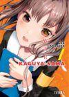 Kaguya-sama: Love is War! #7