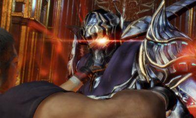 Stranger of Paradise Final Fantasy Origin