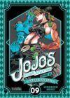 Jojo's Bizarre Adventure part VI: Stone Ocean #9