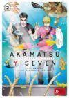 Akamatsu y Seven, macarras in love #2