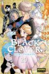 Black Clover #20