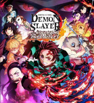 Demon Slayer: Kimetsu No Yaiba – Las Crónicas de Hinokami