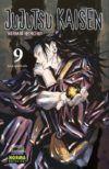 Jujutsu Kaisen – Guerra de Hechiceros #9
