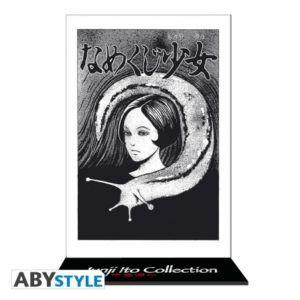 JUNJI ITO Acryl® Slug Girl