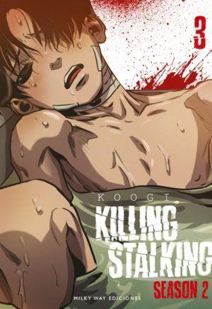 Killing Stalking Season 2 #3