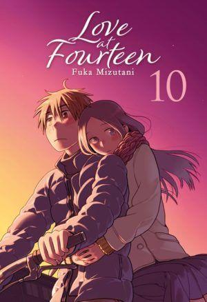 Love at Fourteen #10