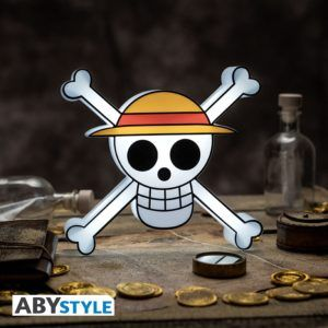 abystyle lampara one piece