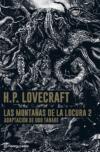 En las Montañas de la Locura- Lovecraft #2