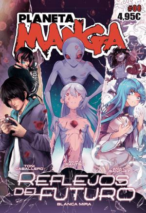 Planeta Manga #8