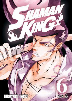 Shaman King #6