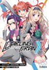 Darling in the Franxx #3