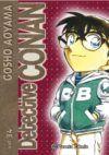Detective Conan Nueva Edición #34