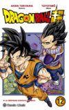 Dragon Ball Super #12
