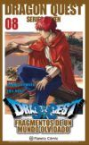 Dragon Quest VII: Fragmentos de un mundo olvidado #8