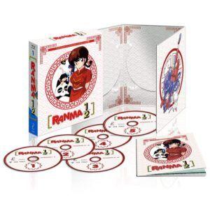 Ranma 1/2 Box 1 BD