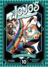 Jojo's Bizarre Adventure part VI: Stone Ocean #10
