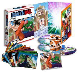 Dragon Ball Box 7 BD