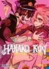 Hanako-kun, el fantasma del lavabo #7