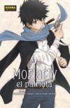 Moriarty, el patriota #9