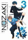 Nozaki y su revista mensual para chicas #3