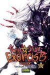 Twin Star Exorcists: Onmyouji #18
