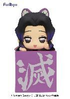 KOCHO SHINOBU FIGURA 10 CM KIMETSU NO YAIBA FURYU HIKKAKE