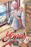 Yona, princesa del amanecer #32