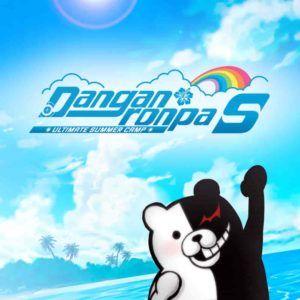 Danganronpa S: Ultimate Summer Camp
