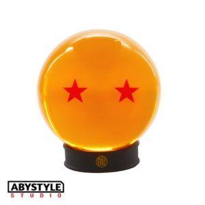 DRAGON BALL Dragon Ball 2 stars