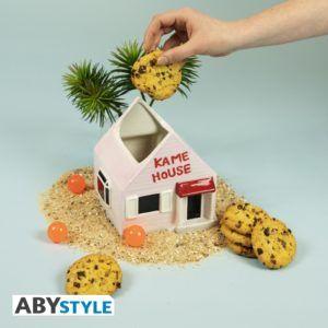 DRAGON BALL Z Cookie Jar Kame House
