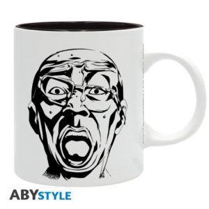 GREAT TEACHER ONIZUKA Mug My Cresta