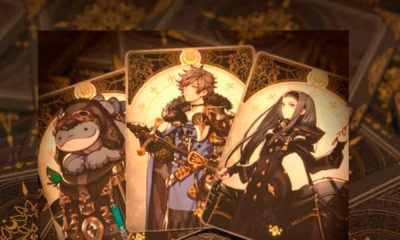 ,Voice of Cards: The Isle Dragon Roars