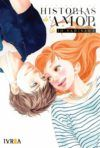 Antología de historias de amor de Io Sakisaka