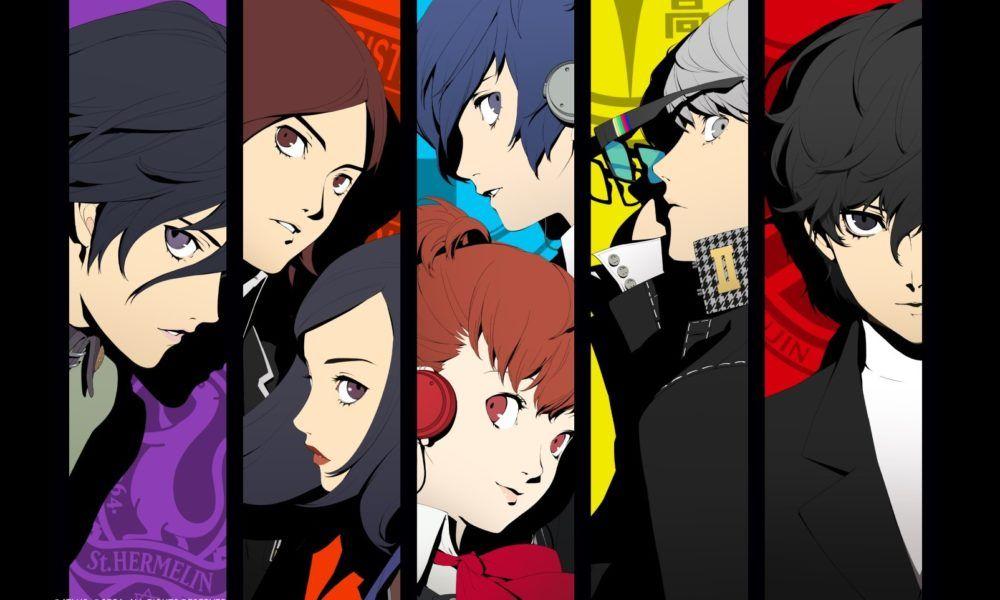 Habrá conciertos de la saga Persona con motivo de su 25 aniversario