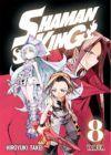 Shaman King #8
